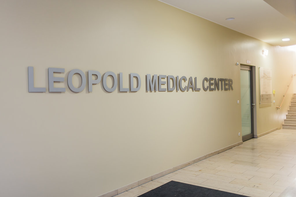 Leopold Medical Center