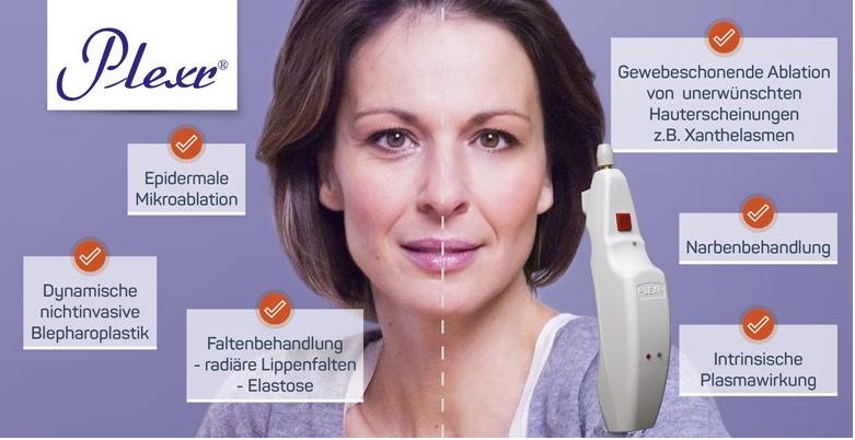 PlexR Plus Plasmatherapie München