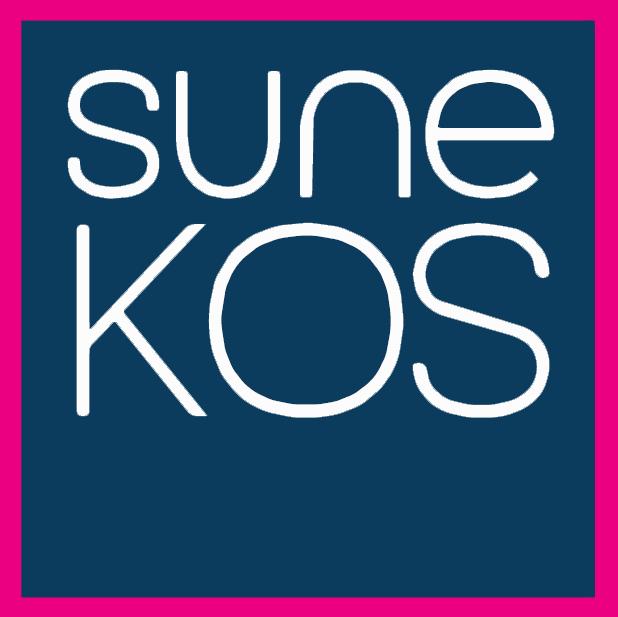 Logo Sunekos